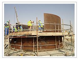 Ship Repair - Welcome to Albahralarabi