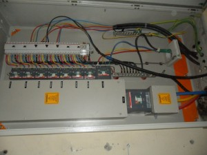 Mechanical Amp Electrical Works Services Gulf Tech Energy